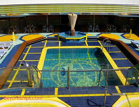 outdoor chairs for sporting events dinning table and carnival triumph cruise ship photo tour page 2