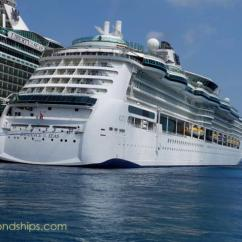 P O Pacific Explorer How To Make A Cell Diagram Radiance Of The Seas - Profile Page And Guide