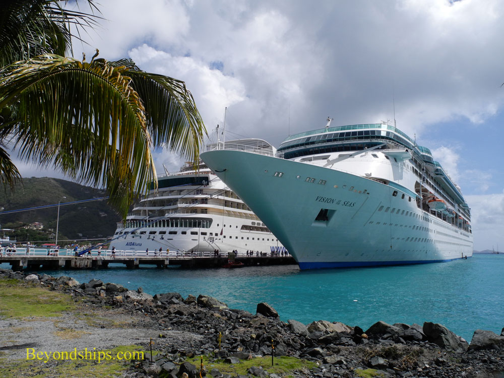 Virgin Island Cruises Florida