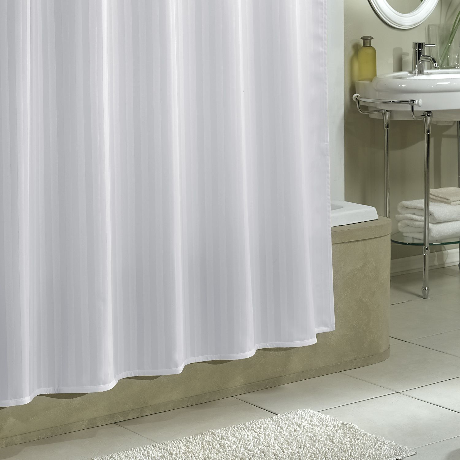 Best Shower Curtain Liners Review  Unbiased Guide 2017