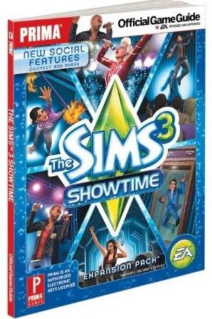 Showtime Prima Guide Cover