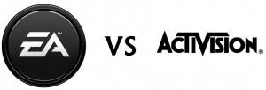 EA VS Activision... FIGHT!!!