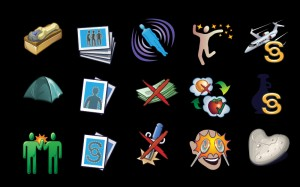 A Ton of Sims 3 Icons by Sebastian Hyde