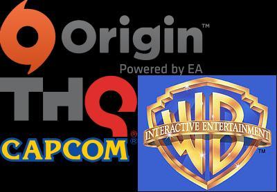 Non-EA Games Coming Soon to Origin