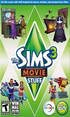 The_Sims_3_Movie_Stuff_Cover