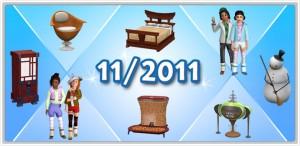 New November Store Sets!