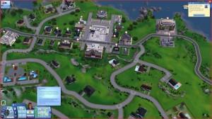 Infinite Sims Reviews Hidden Springs