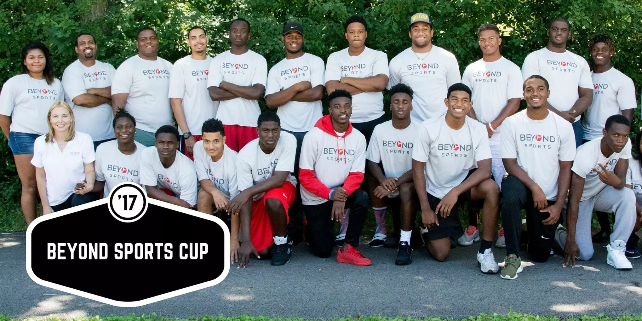 Beyond Sports Cup
