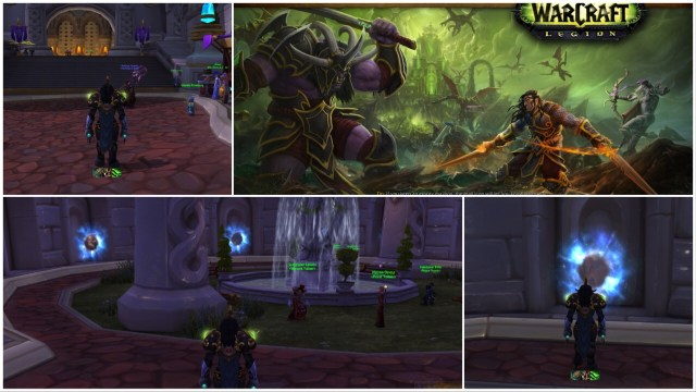 Beyond Tannhauser Gate | Tag Archives: WoWWoW Archives - Beyond