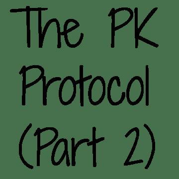 Chronic Lyme Disease: The PK Protocol Part 2