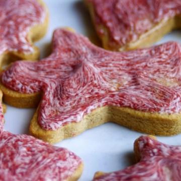 Paleo Autoimmune Protocol Sugar Cookie Icing (Refined Sugar Free)