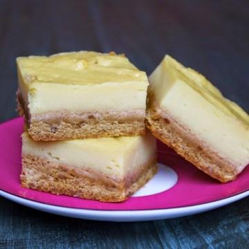 Paleo Autoimmune Protocol Creamy Lemon Squares (Coconut Free)