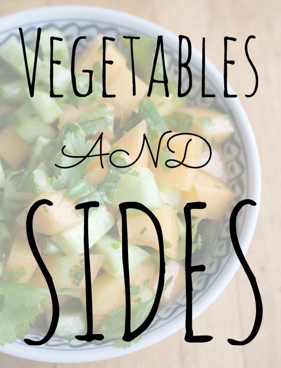 Veggies&Sides