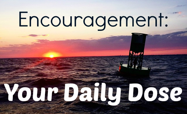 DailyDoseEncouragement
