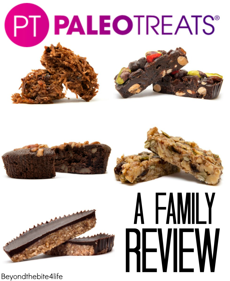 PaleoTreats
