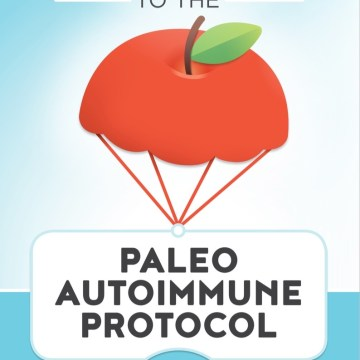 Review: A Simple Guide to the Paleo Autoimmune Protocol by Eileen Laird