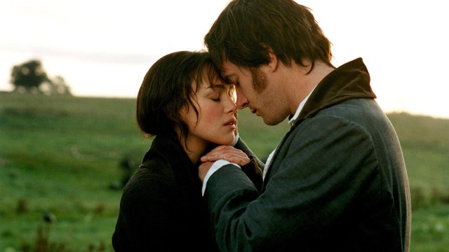 Jane Austen Lovers Gifts Mr. Darcy