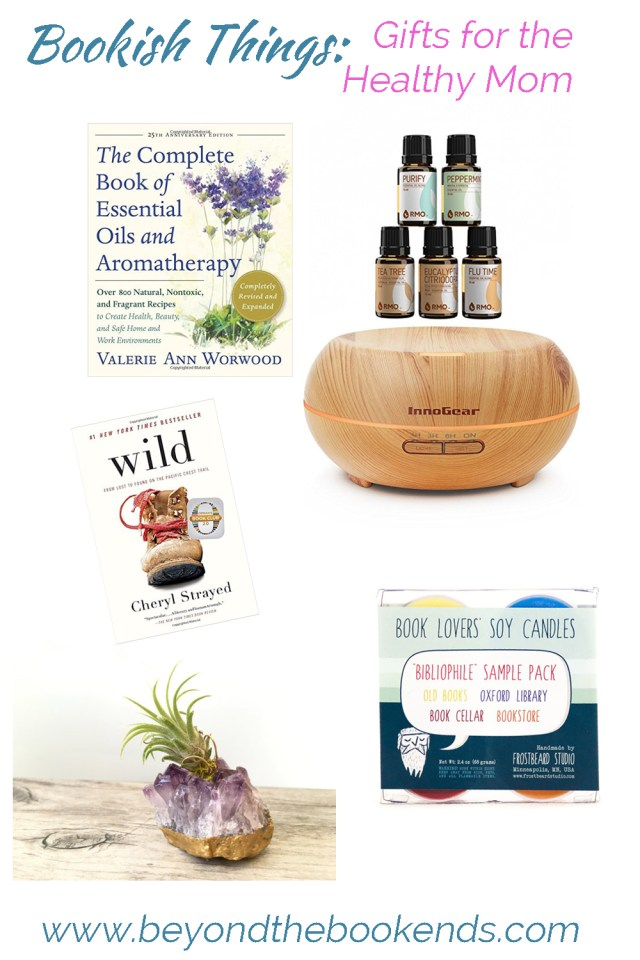 Mother's Day Gift Guide for Healthy Moms and 6 other types of Moms!