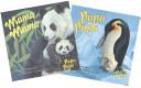Mama Mama/Papa Papa Flip Board Book