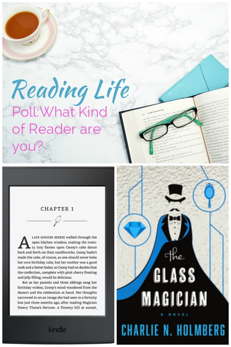 What Kind of Reader are You?