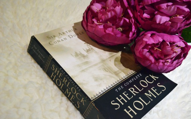 The Complete Adventures of Sherlock Holmes