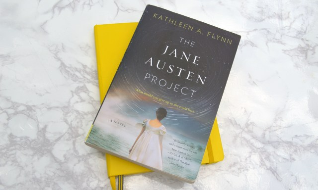 The Jane Austen Bookclub by Kathleen Flynn and 8 other book reviews!