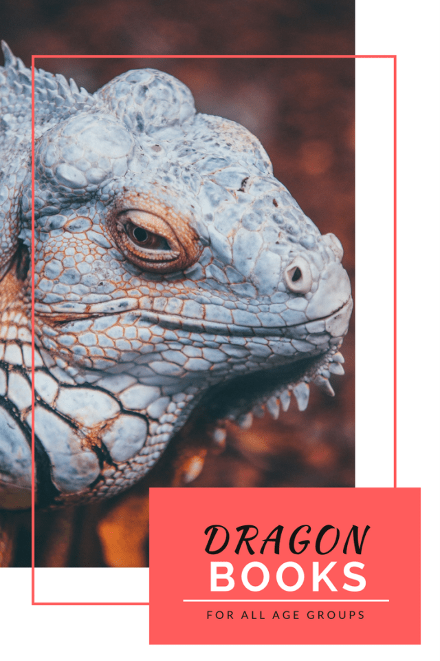 Dragon books for the most discerning of fans!