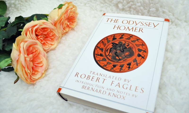 The Odyssey by Homer and 7 other amazing High School reads!