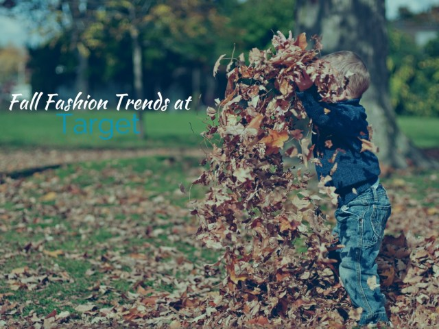 The best fall fashion for the 2017 season...at affordable prices!!