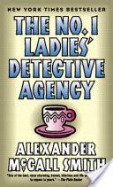Number One Ladies' Detective Agency