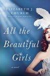 All the beautiful girls by Elizabeth Church