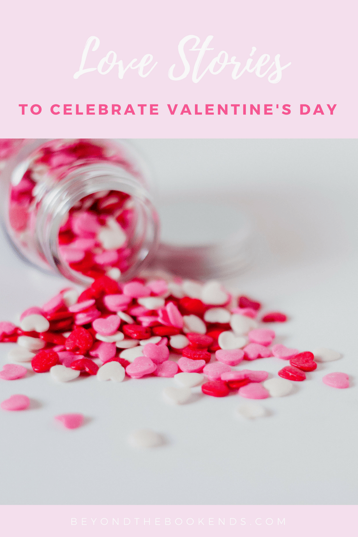 Looking to celebrate Valentine's Day with something different this year? Ditch the chocolate and choose one of these books instead! From Pride & Prejudice to The Notebook, these timeless tales won't disappoint.