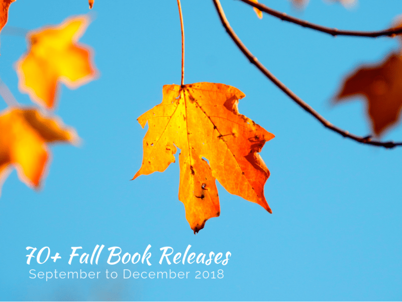 2d046aad Adult Fall 2018 Book Releases - Beyond the Bookends