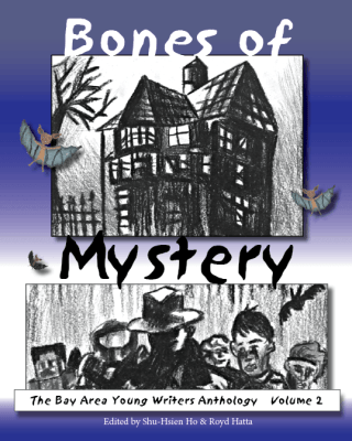 Bones of Mystery Cover Pic