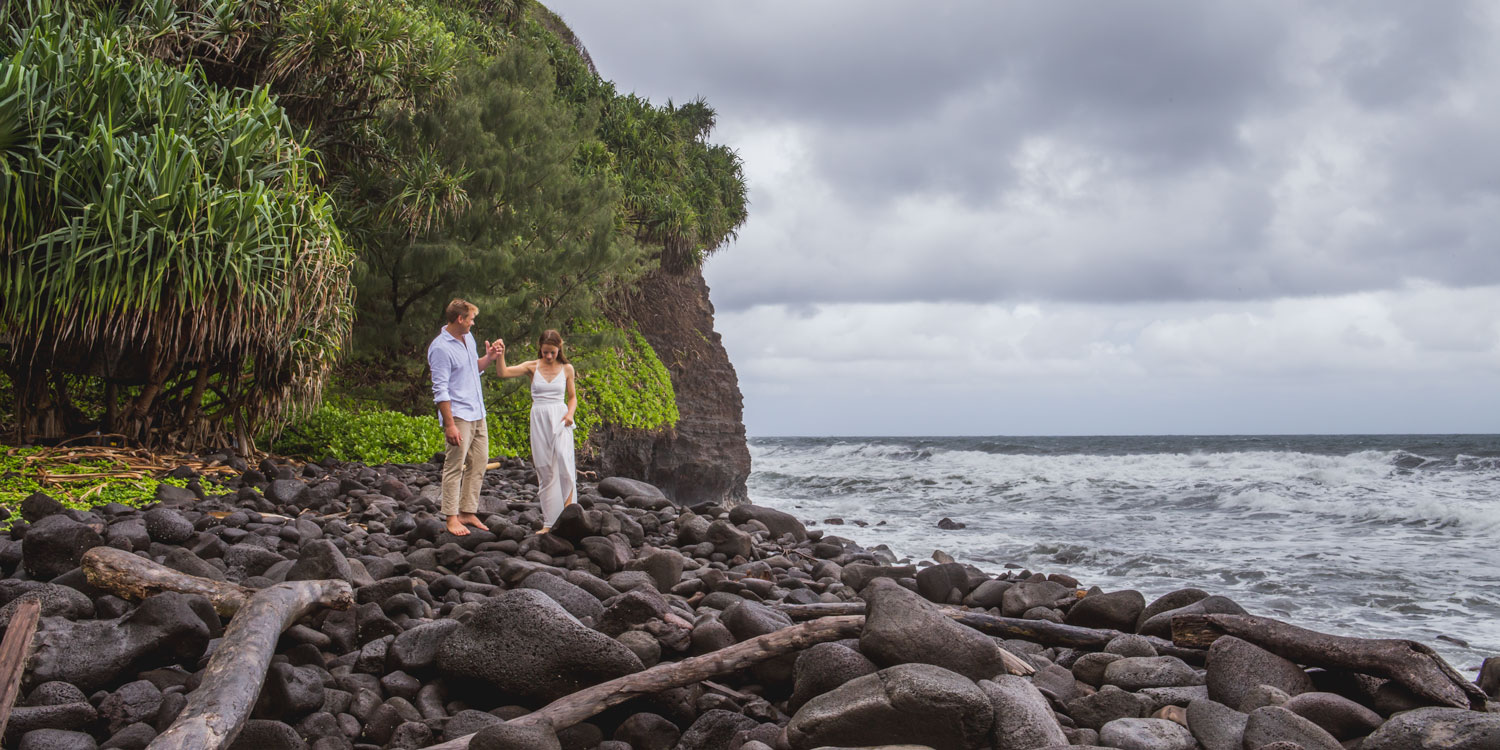 Pololu Valley Adventure Session Hawaii Big Island Adventure Photographer Beyond the Box Photography Debi Buck 171