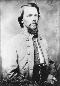 Brigadier General Evander McIvor Law