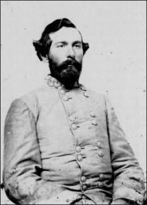 Brigadier General George T. Anderson