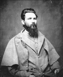 Brigadier General John Gregg