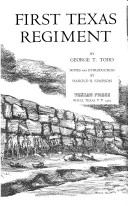 First Texas Regiment