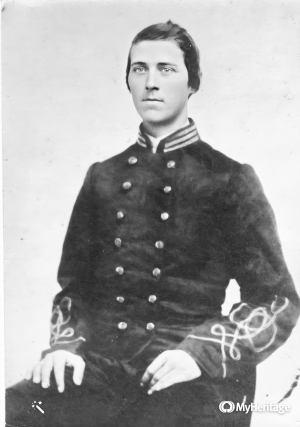 Image of George H. Carmical, 7th Georgia