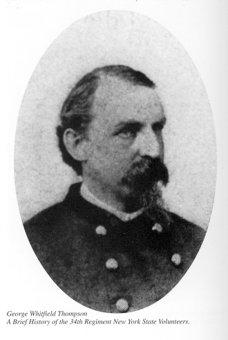 George Whitfield Thompson