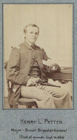 Henry L. Patten