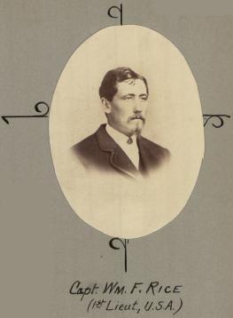 William F. Rice