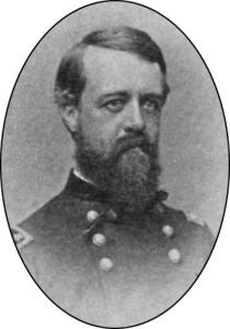 Alfred H. Terry: Union Commander at the October 13, 1864 Battle of Darbytown Road