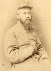 James Henry Lane, Confederate General