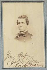 Charles W. Tilden 16th ME