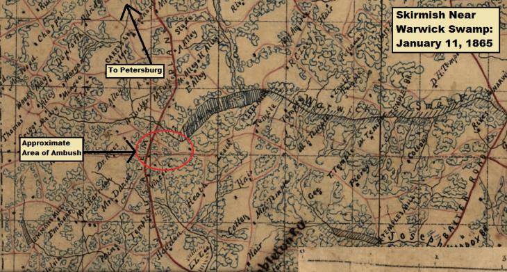 18650111SkirmishNearWarwickSwampMap