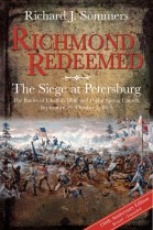 Richmond Redeemed 2nd Ed. by Richard J. Sommers