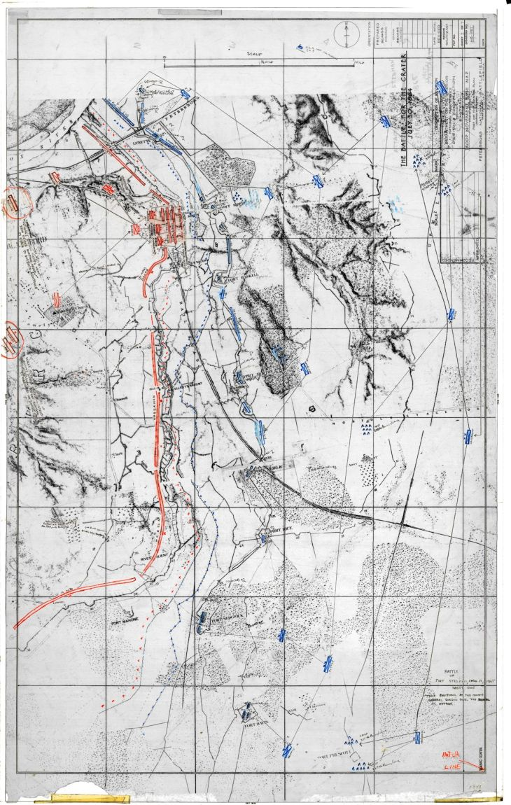 BEARSS Petersburg Maps STEDMAN Layer 1 SMALL