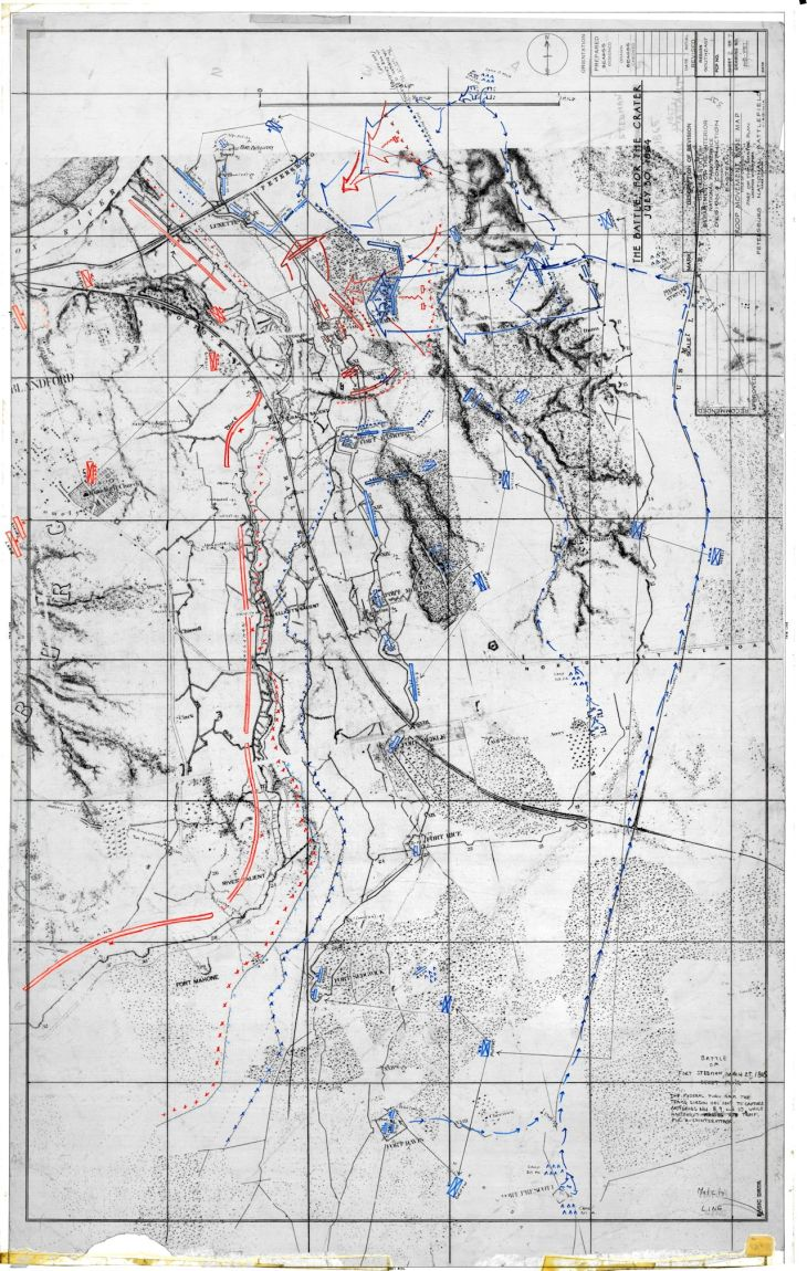 BEARSS Petersburg Maps STEDMAN Layer 3 SMALL